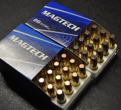 MAGTECH - 500 S&W