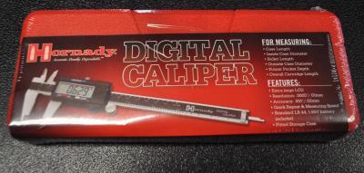 Hornady Digital Caliber