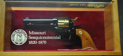 Colt Missouri Sesquicentiennial 1820-1970