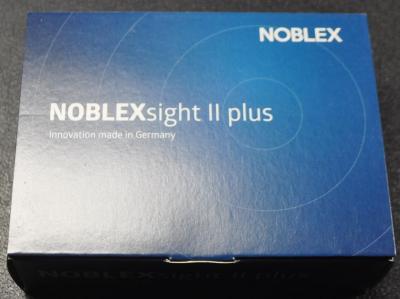Noblex Sight II plus IPSC