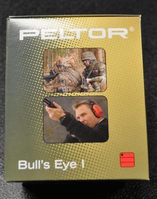 Peltor RWS 3M Bull's Eyes