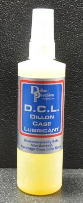 Dillon case Lubricant