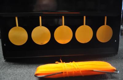GAMO -- 5 Target box