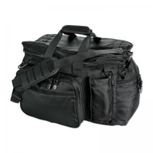 Side armor patrol bag