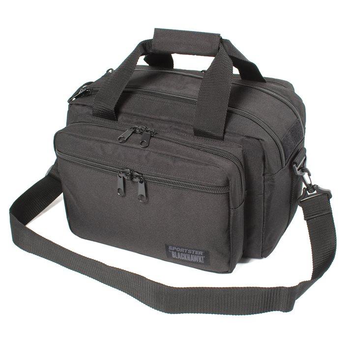 Sportster deluxe range bag 0