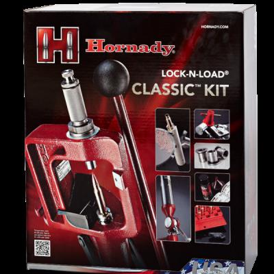 Hornady KIT LOCK - N -LOAD CLASSIC