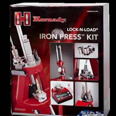 Hornady iron Press Kit
