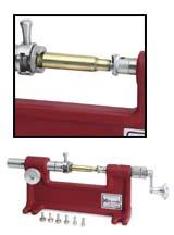 Cam lock trimmer