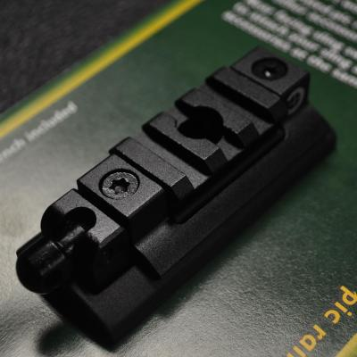 Caldwell Pic Rail Adapter