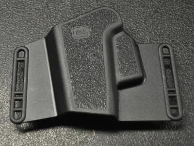 Holster sport / combat Glock