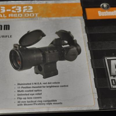 RED DOT TRS-32 1X32