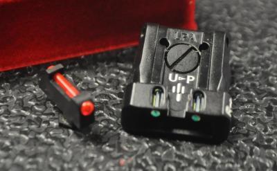 Hausse LPA Glock