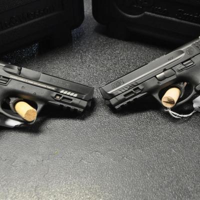 S&W MP 9 M2.0