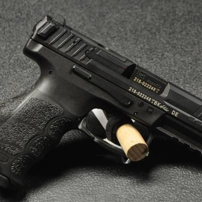 H&K SFP 9 OR