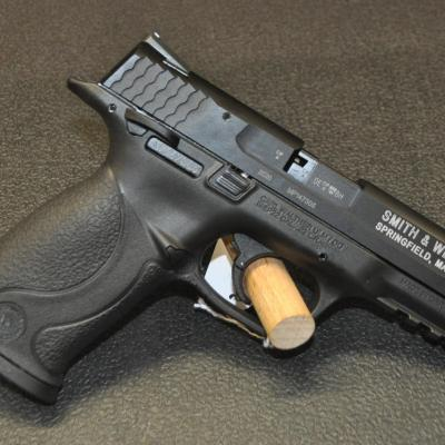 S&W MP 22  12+1