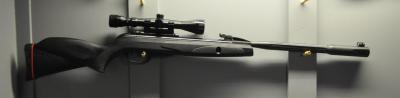 GAMO -- Dark Eliminator pro 5.5mm