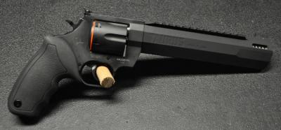 Taurus Raging Hunter 8
