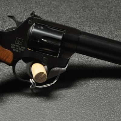 Revolver Alfa Proj 357Mg -- 6