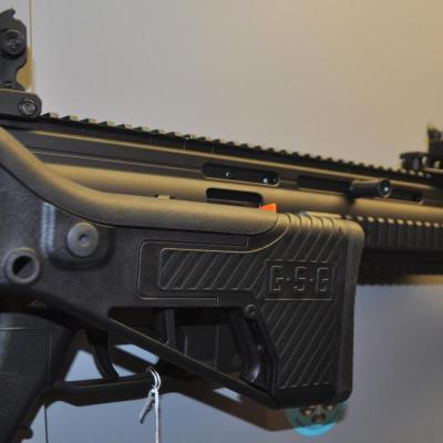 GSG 15 -- 22LR