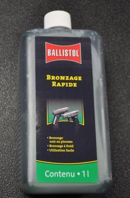 Ballistol Bronzage Rapide 1000ml