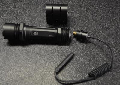lampe UTG pour carabine