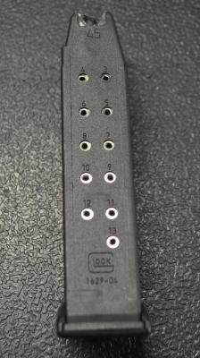 Chargeur Glock 21/41