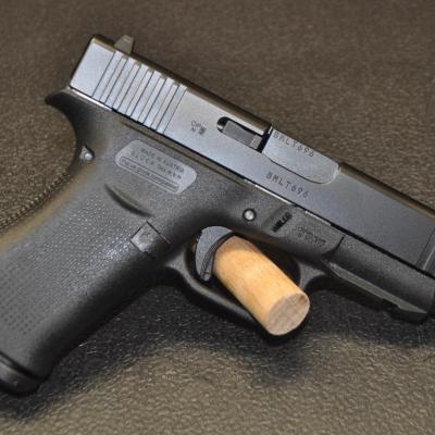 Glock 48 rail FS