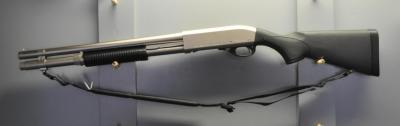 Remington 870 special purpose Marine