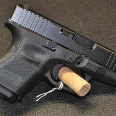 Glock 26 FS