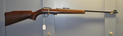 Anschutz 1400  -- 22Lr