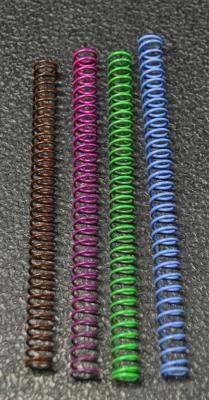 ressort récupérateur  pour CZ 75 SP01 shadow et shadow 2