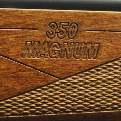 Diana 350 Magmun  4.5