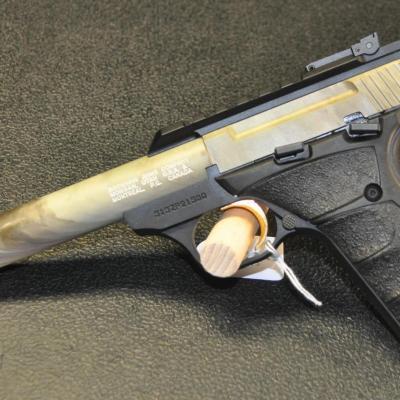 Browning Buckmark Plus Atacs