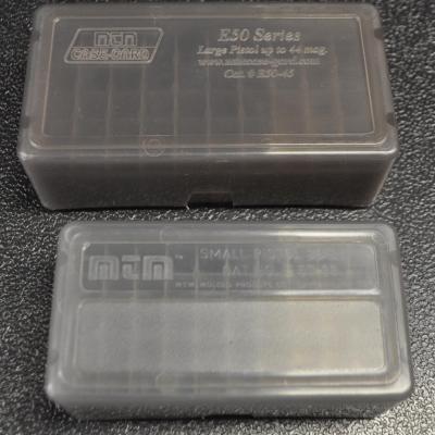 MTM Case Gard -- E 50 Series