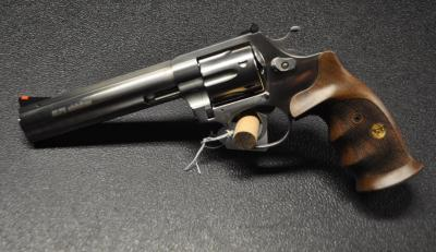"""Revolver Alfa Proj 22Lr -- 6"""""""