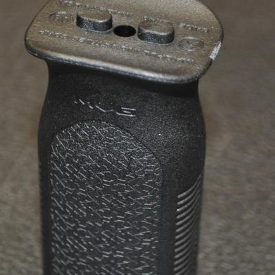 Poignée Vertical MVG noir