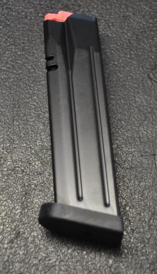 Chargeur CZ P09 9x19