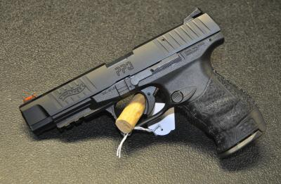 """Walther PPQ 5"""""""