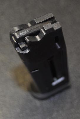 Chargeur CZ P09 22Lr