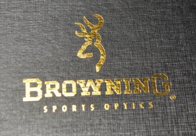 """lunette de visée Browning 3-9X40 -- 1"""""""