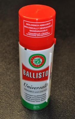 Ballistol 200ml en spray