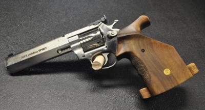 Revolver Alfa Proj 22Lr -- 6