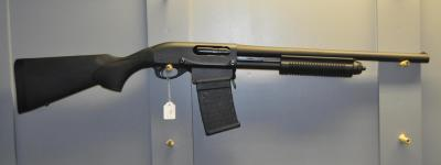 Remington 870 tactical Syn DM