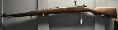 Mauser Portugais 1904