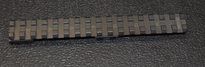 Rail picatinny -- cz 527 -- 25MOA