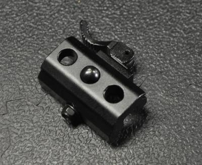 Adaptateur picatinny pour bipod