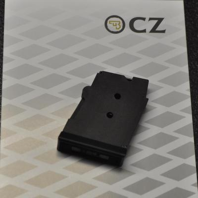 Chargeur CZ 455/452  --  5 coups