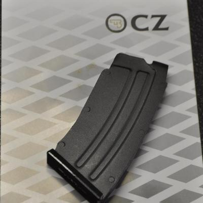 Chargeur CZ 455/452 -- 10 coups