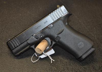 Glock 43 X-FS