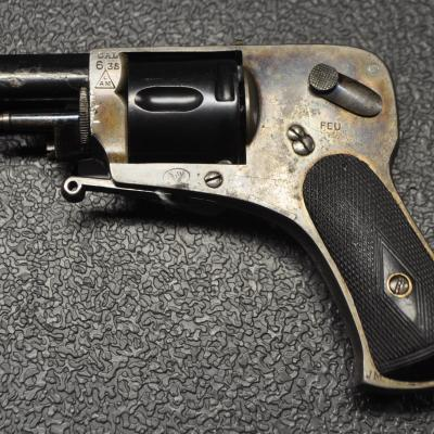 revolver 6.35